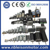10W 30W 50 12V 24V Small DC Motor with Gearbox
