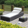 Mtc-177 Outdoor Garden Rattan Lounge Furniture Patio Wicker Daybed