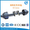 Br Series Axle for Semi Trailer