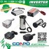 Modified Sine Power Inverter (Car Inverter)