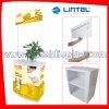 Plastic Supermarket Promotional Pop up Counter (LT-08B)