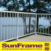 Installation Aluminium Handrail/Balustrade for Rooftop