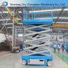 Vertical Working Platform Lift Used Hydraulic Scissor Lift Platform