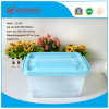 PP Material Plastic Products 15L Plastic Storage Box Food Container Packaging Box with Wheels (17 Litre to 95 Litre)