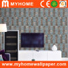 Luxury Design Non-Woven 3D Wall Paper for Walls