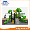 Forest Series Factory Price Outdoor Playground Equipment with GS Certificate