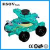 High Quality Shipping Hydraulic Transporation Trolleys