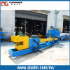Aluminum Extrusion Machine Lower Labor Cost Profile Stretcher in Cooling Table