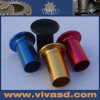High Precision CNC Turning Parts Anodized CNC Machining Parts