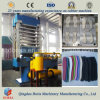 Rubber Sheet Making Machine / EVA Foaming Machine