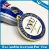 Custom OEM Medals Sports Challenge Metal Medallion Supplier in China