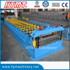 YX25-750 Roof Roll Forming Machine