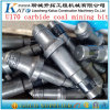 Coal Crusher Mining Pick U95 U170 Conical Pick Cutter