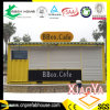Modified Shipping Container B Box Cafe