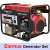 Bank Use Elemax Gasoline Generator (BVT3135)