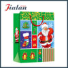 3D Popup Christmas Gift Paper Bag