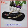Good Quality Women Slippers PVC Flip Flops for Ladies