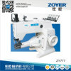 Cylinder-Bed 3-Needle 5-Thread Double Sides Interlock Zoyer Sewing Machine (777-603CB)