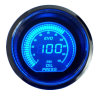 "2"" (52mm) Auto Gauges for Dual Color LCD Digital Gauge (6256)"