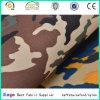 Flame Retardant Textile 1000d Cordura Nylon Fabric for Army Used (high strength)