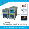 35kw High Frequency Induction Heating Machine Sp-35b and Sp-35ab