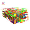 Professional Big Size Puzzle Amusement Space Kids Indoor Playground