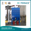 Furnace Fume Filtration Dust Collector (6000 CFM)
