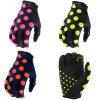 Air Glove Polka DOT Gloves Mx/MTB off-Road Gloves (MAG120)
