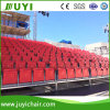 Jy-716 Outdoor Dismountable Bleacher Metal Fixed Bleachers for Sale