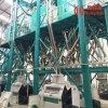 Six Floors of 500ton /24h Wheat Flour Milling Machine
