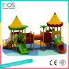 Cheap and High Quality Castle Outdoor Kids Playground Equipment