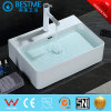 Bathroom Vanity Basin Sanitary Nano-Glazed Basin Bc-7005-2