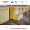 50-150mm Thickness Fireproof Polyurethane Sandwich Panel with High Quality