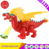Hot Item Kids Two-Headed Dinosaur Light up Toy