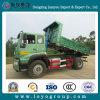 Sinotruk Allwheel Drive 4X4 Dump Truck