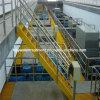 Corrosion-Resistant Fiberglass FRP GRP Profiles