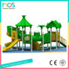 Amusement Park Plastic Slide for Kids