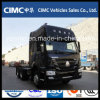 Sinotruk HOWO 371HP Tractor Head 6X4 Power Tractor Truck