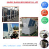 Air Cooled Chiller Air Conditioning for Central Cooling and Heating