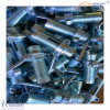 Galvanized Prop Nut/Scaffolding Prop Accessories Sleeve and Nut