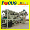 Automatic Control Yhzs75 Mobile Concrete Mixing Plant