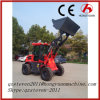 Most Practical Model! Zl12f Wheel Loader (CE owned)