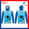 Healong Latest Full Sublimaton Fishing Jersey