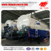 High Performance Food Grade Flour Powder Tank Semi Trailer
