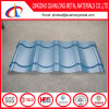 SGLCC Sglcd PPGL Corrugated Roofing Sheet