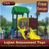 Ce Outdoor Castle Plastic Kids Outdoor Amusement Play (X1437-10)