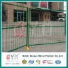 PVC Coated Canada Temporary Fence/Construction Event Temporary Fencing