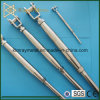 Stainless Steel Pipe Type Fork / Swage Turnbuckle