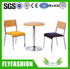 Coffee Dining Table and Chair (OD-193)