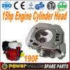 All Kinds Cylinder Head for Generator Engine Generator Engine Parts Cylinder Block (GES-CYH)